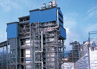 Isgec Boiler Manufacturers In India Top 10 Companies