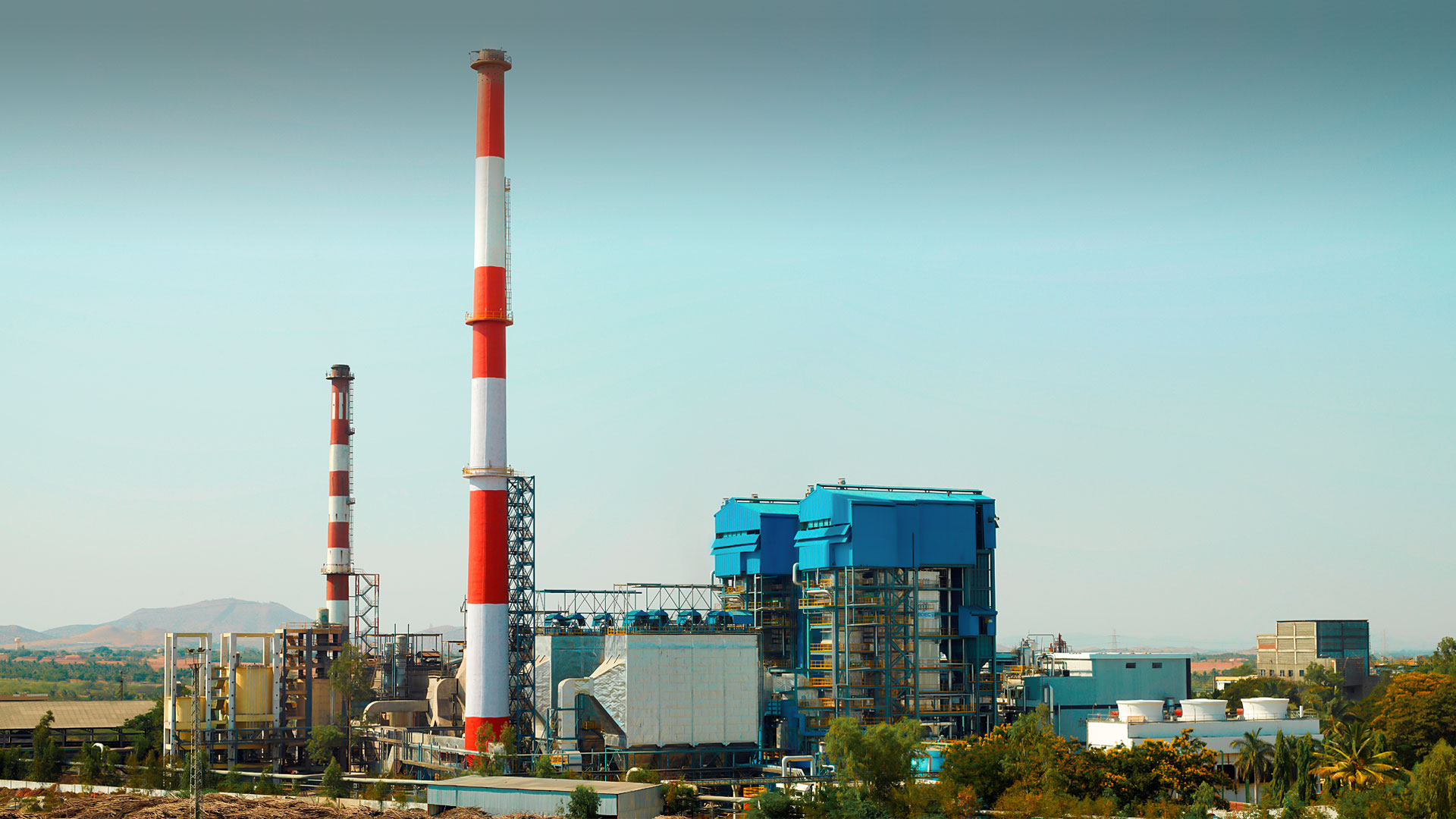 heavy engineering industry in india