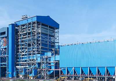 ISGEC | Boiler Manufacturers in India - Top 10 Companies in India