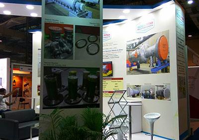 ChemTECH World Expo 2019, Mumbai, India