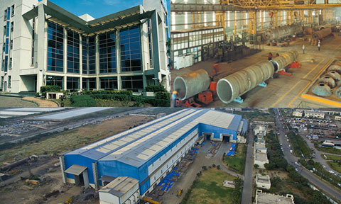 ISGEC Heavy Engineering Ltd  | Careers | Locations | Heavy