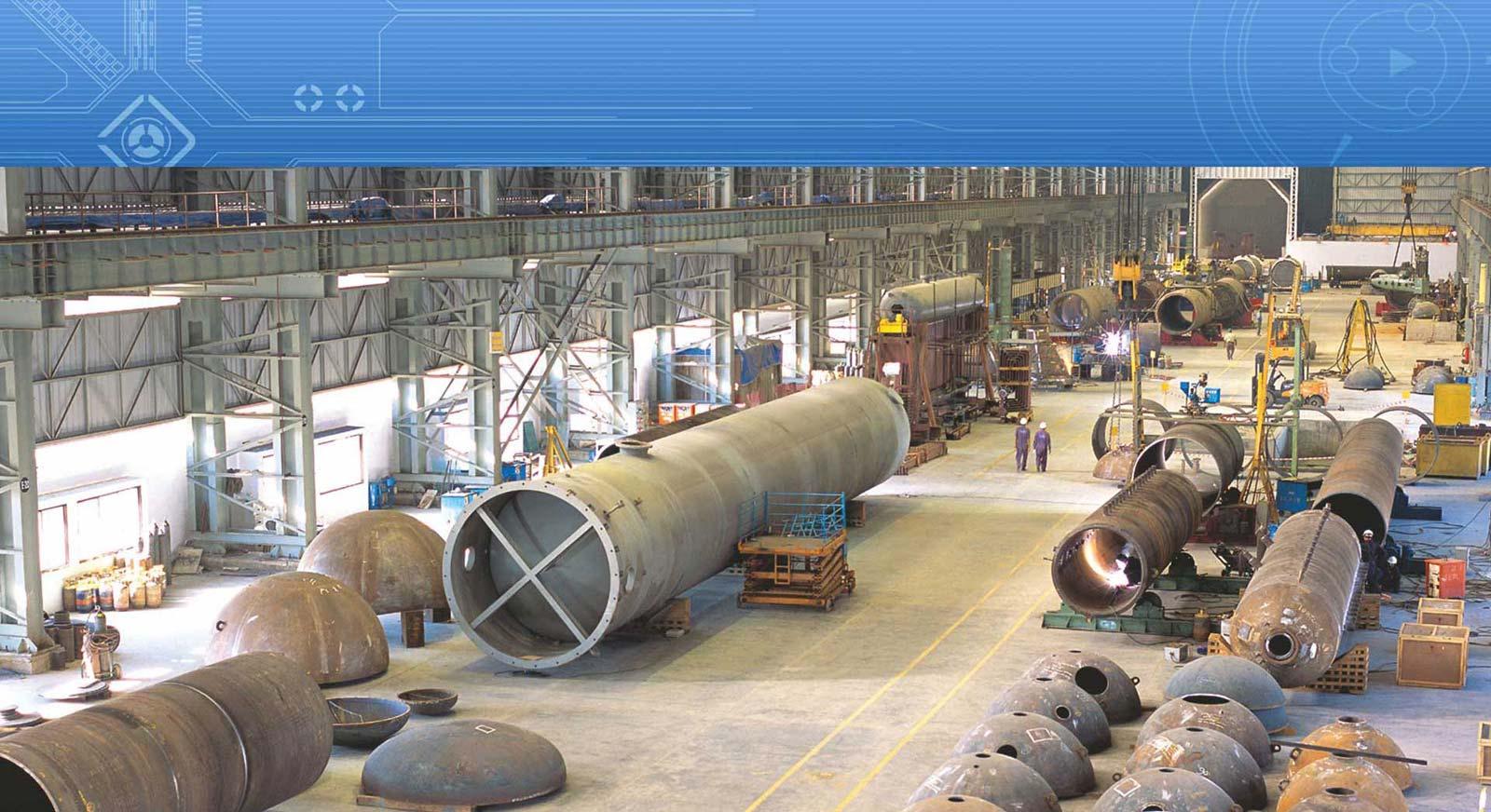 ISGEC | Heavy Engineering | Heavy Engineering Equipment Manufacturers